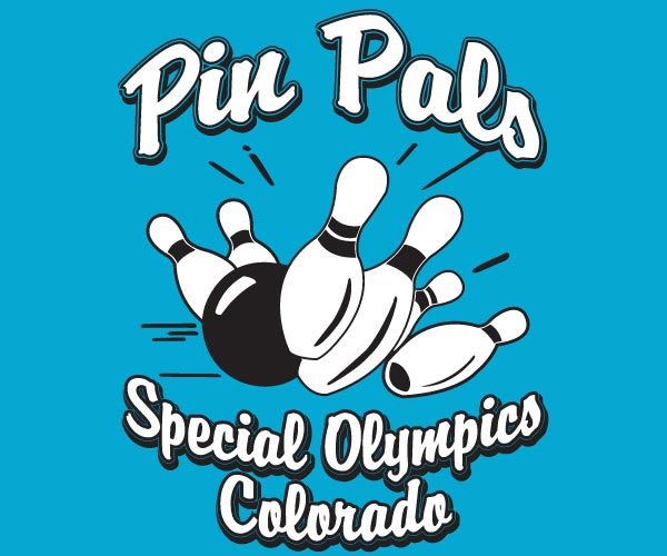 Pin Pals Special Olympics