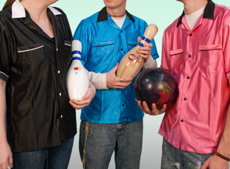 Classic Bowlers