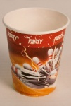 Bowling Thunder Cups 10 Packs
