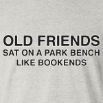 Old Friends T-shirt