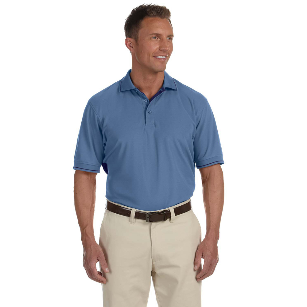Devon & Jones Dri-Fast Advantage Pique Polo