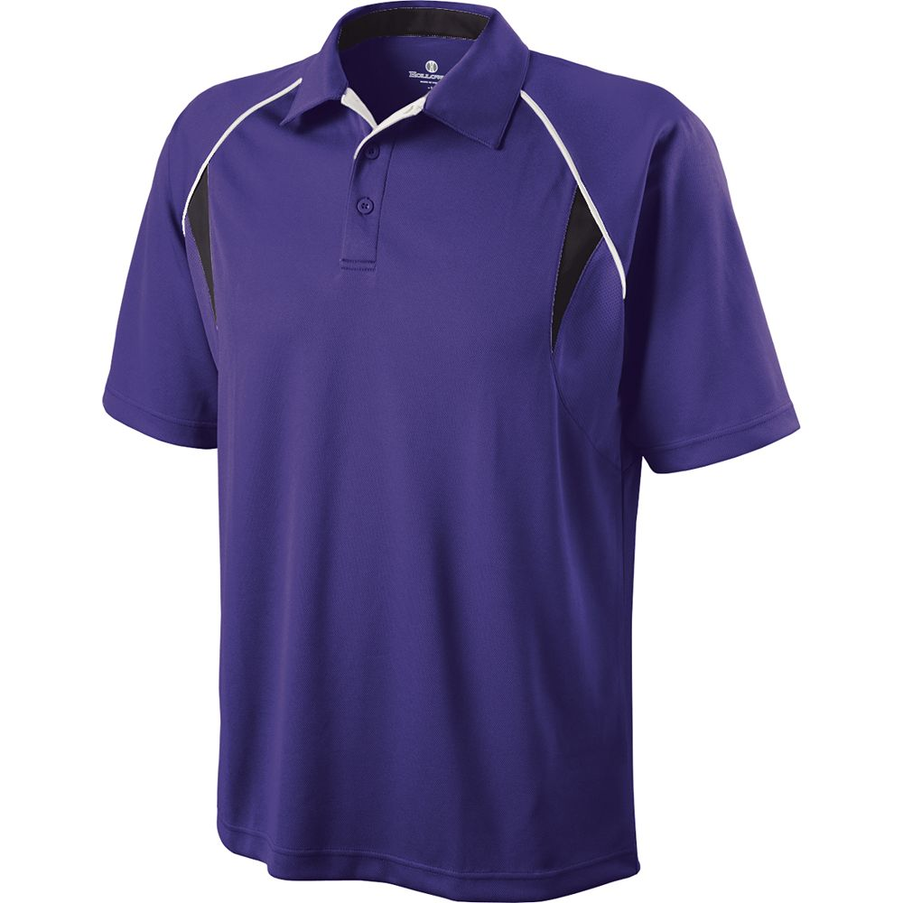 Holloway Vengeance Dry-Excel Performance Polos
