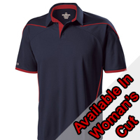 Holloway Explosion Dry-Excel Performance Polo Bowling Shirt