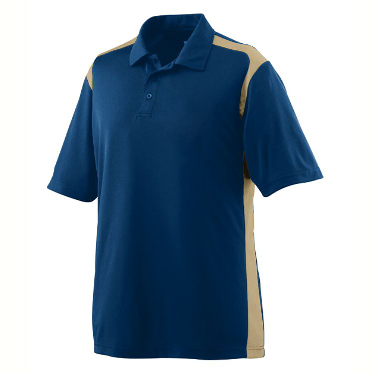 Augusta Wicking Textured Gameday Sport Shirt (5055)