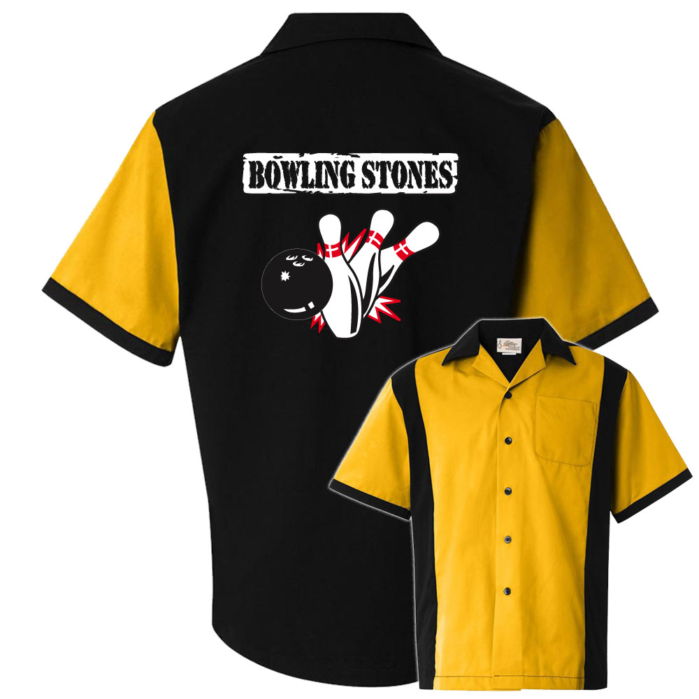 4aec309377b64 Retro Bowling Shirts For Sale