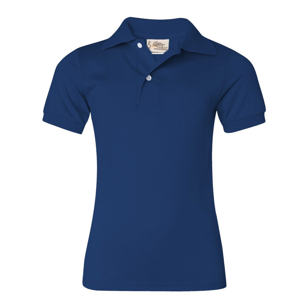 Royal Youth SpotShield Jersey Sport Shirt?