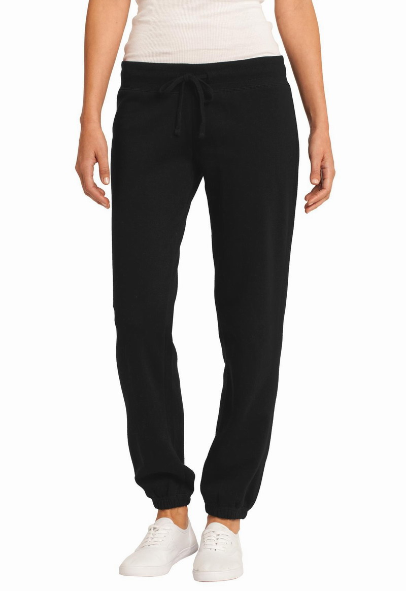 DISTRICT JUNIORS CORE FLEECE PANT-SM