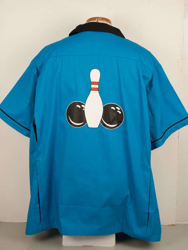 Turquoise Classic 2.0: Size 3XL