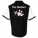 Pin Busters Stock Print on The Retro Two