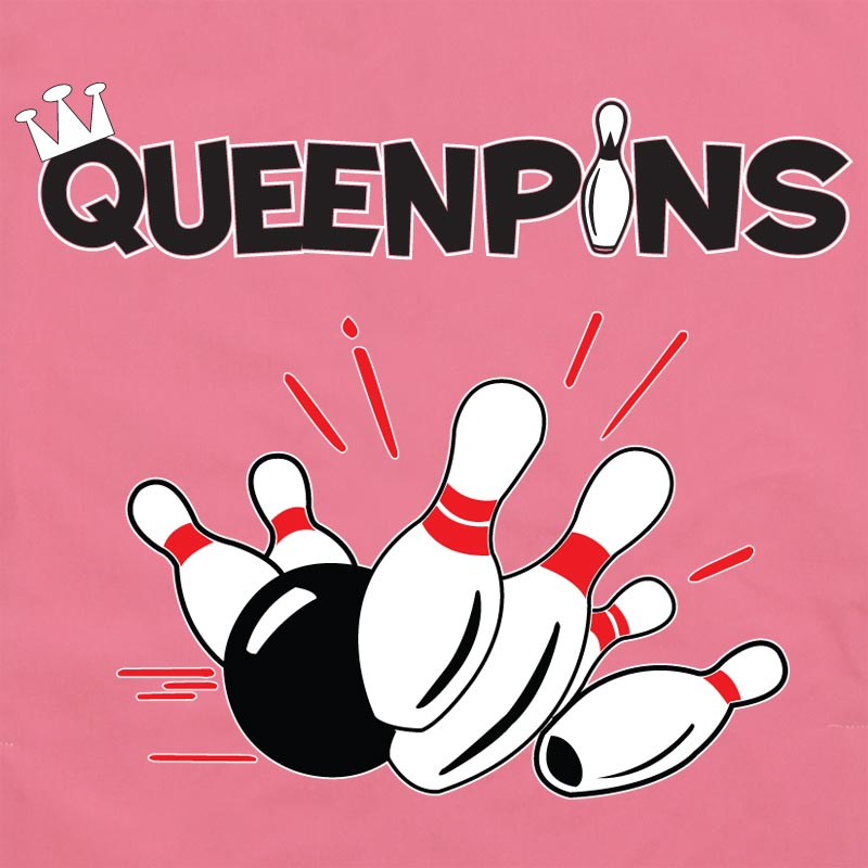 BowlingShirt.com - Queenpin On Classic Bowling Shirts With ... - photo#37